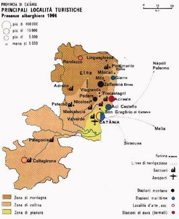 Citt metropolitana di catania for Affitti arredati catania e provincia